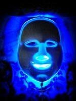Wholesale LED Beauty Facial Mask Colors Lights Rejuvenation machines Therapy Photon ipl Skin remove wrinkle acne removal