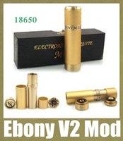 Cheap mechanical mod Best e cigarette mod