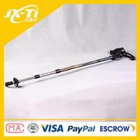 Wholesale Outdoor Titanium lightweight Walking stick