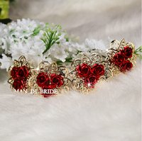 Cheap wedding jewelry Accessories Best Bridal Hair Accessories