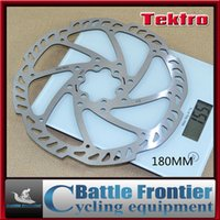 bicycle plate - 2015 new TEKTRO mm bicycle brake disc rotors for road bike mtb cycling brake pads plate