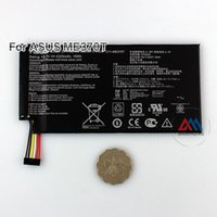 asus laptop pc - Free tools Original New Laptop Battery C11 ME370T for Google ASUS nexus7 Tablet PC C11 ME370T ME370T battery V mAh