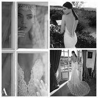 Cheap Mermaid Best 2015 Berta Wedding Dresses