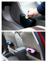 automobile designer - Designer Car Rubbish Bin Cheap Eco Friendly Car Organizer Suitable for Any Automobile ABS Plastic Material Hot Sale ASR