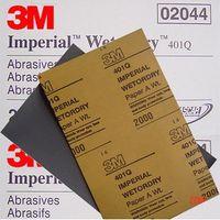 Wholesale 3m sandpaper car sandpaper water sandpaper single loaded pieces