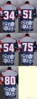 baseball england - 2016 Newest Men s New England vereen blue New Style Noble Fashion Elite Jerseys Jerseys Football Jerseys