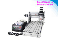 mini desktop cnc router - Freeshipping to Russia No tax Mini desktop engraving machine CNC T DJ Mini CNC router machine