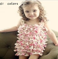ar springs - 10 off summer baby girl cute princess Lace Romper And Ribbon Bow Jumpsuit children clothing dress hairband AR