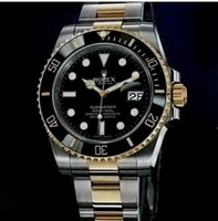 top brand - 2015 rolex luxury diving automatic top brand dweller stainless steel dial mens Mechanical Watches