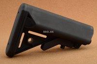 ar15 - AR15 Stock MK18 ModO LMT Black M9180