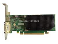 Wholesale Genuine GJ501 ATI Radeon X1300 MB Video Graphics Card PCI e for desktop pci e wifi x1300
