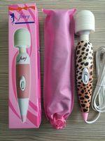 Jouets sexuels Prix-livraison gratuite Fée mini-AV, AV de poche avec des bouchons, massage AV, produit de sexe, sex toys pour femmes / couple de jeux sexuels