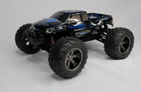 Wholesale 1 RC HIGH SPEED REMOTE CONTROL OFFROAD MONSTER TRUCK GHZ ELECTRIC CAR BUGGY S911