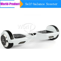 Cheap two wheel scooter Best self balance bicycle