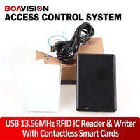 Wholesale RFID Mhz Mifare ISO14443A reader writer USB SDK