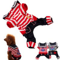 apr products - Attractive Pet Products Washable Dog Clothes Handsome Dogs Navy Pants Navy Dress Pets Clothes Apr