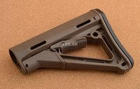 pul - AR AR15 Mag pul CTR Gun Stock Butt stock With Retail Box M4704