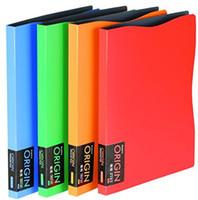 lever file - NEW A824 Origin Pressure File A4 Lever Clip mm Color blue yellow orange green color random
