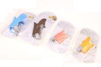 Wholesale Eco friendly TPR anti bite Dog muzzled Dog duck mouth set anti bite mask