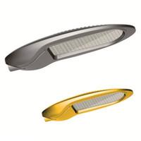 Wholesale Aluminium Street Lights Irritation Angle LED Street Lamp IP66 LED Lighting with Silicon Rubber Sealing Ring SL1