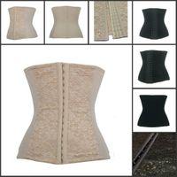 Cheap women waist traning cincher on-line sell Best ladies bodyshaper waist cincher