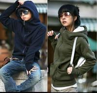 Wholesale Hot Sale New cheap women Long sleeve hoodie cardigans coat women s hoodie sports wear Track hoodie sweatshirt