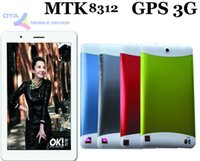bluetooth gps - 7 quot G Phone Tablet PC MTK8312 Android GB RAM GB ROM Dual core Dual Camera Bluetooth GPS