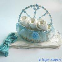 Wholesale High quality Baby Infant Cloth Diaper Cotton Waterproof Reusable Nappy Diaper Training Pants Briefs ER040