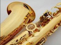 alto trumpet - Saxophone Senior French brand Salma alto e musical instrument Trumpet electrophoresis
