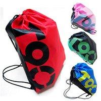 Wholesale 33 cm New Summer Drawstring Bag Outdoor Drawstring Beach Bag hiking travel bag cm cm waterproof bag for swimming sports