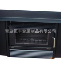 Wholesale Australia Newport NP A models sold in Europe cast iron fireplace burning stove NBT