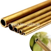 antenna projects - Brass Tubes Inner Diameter mm mm long mm Wall Engineering Project Tube Model Building Knighthead Brass Spacer