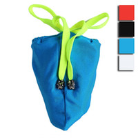 Wholesale Men s Sexy Underwear Men G string Thong Bag Swimwear Bikini Brief Underpants Pouch Free Size WS0093