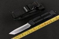 Wholesale New Arrival Microtech folding knife scarab troodon and makora outdoor cutting tools set camping tactical knife survival tool Knives