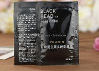 Wholesale PILATEN Facial Minerals Conk Nose Blackhead Remover Mask Pore Cleanser Nose Black Head EX Pore Strip