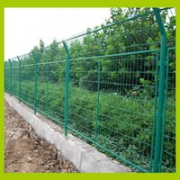 Wholesale Hebei Square Wire Mesh Fence Orchard Or Forest Area Used Feet Height and Feet Length