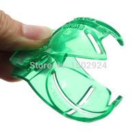golf balls - New Arrival Golf Ball Line Liner Marker Template Drawing Alignment Marks Putting Tool Green