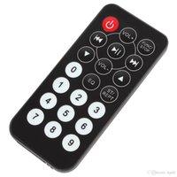 arduino infrared remote - 2015 new hot Infrared IR Wireless Remote Control Module Kit for Arduino DBP_702