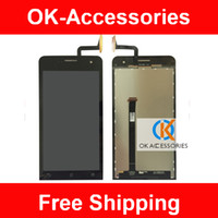 asus free - For Asus Zenfone Touch Screen Digitizer LCD Display PC High Quality
