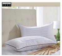 Wholesale The hotel pillow lavender pillow buckwheat pillow cervical pillow super soft pillow abalone health