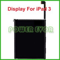 apple monitor parts - For Apple iPad LCD Screen Display LCD Display Screen Panel Monitor Replacement Part For iPad WiFi G By DHL
