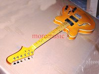 antique electric guitars - Trini Lopez Stopbar Antique Custom Shop Electric Guitar