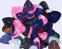 Wholesale New Party Thin Guitar Picks Parts Accessories Celluloid mm Stringed Instruments
