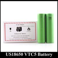 manhattan - US18650 VTC5 Lithium Battery Battery Clone mAh V Fast Charging Long Lasting Dry Battery fit Manhattan Fuhattan Mod