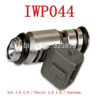 Wholesale Volkswagen Gol Pariti Santana Saveiro Fuel Injectors IWP044