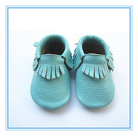 baby shoes usa - 200pairs first walker shoes to USA baby moccasin shoes