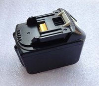 batteries loading - HOT Top Matchs Makita rechargeable BL1860 V A Heavy load Brand NEW li ion battery