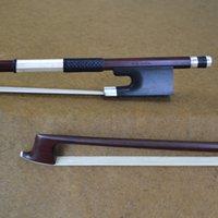 antique violin bows - ANTIQUE PECCATEE Master Pernambuco Violin Bow