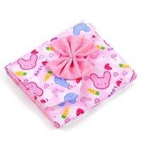 Cheap napkin bag Best bowknot sanitary