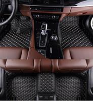 benz convertible - High quality Custom special floor mats for Mercedes Benz E Class Convertible Easy to clean carpets for E Class